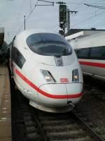 ice-3-br-403406/21085/durchaus-ein-schoenes-gesicht-ice-3 Durchaus ein schönes Gesicht!! ICE 3 in Karlsruhe(Martin)